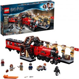 LEGO® 75955 Harry Potter™ Ekspres do Hogwartu
